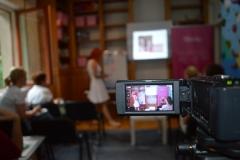 Női minikonferencia: Hogyan maradjunk a gyerekünk mellett is nők 2020.09.17.