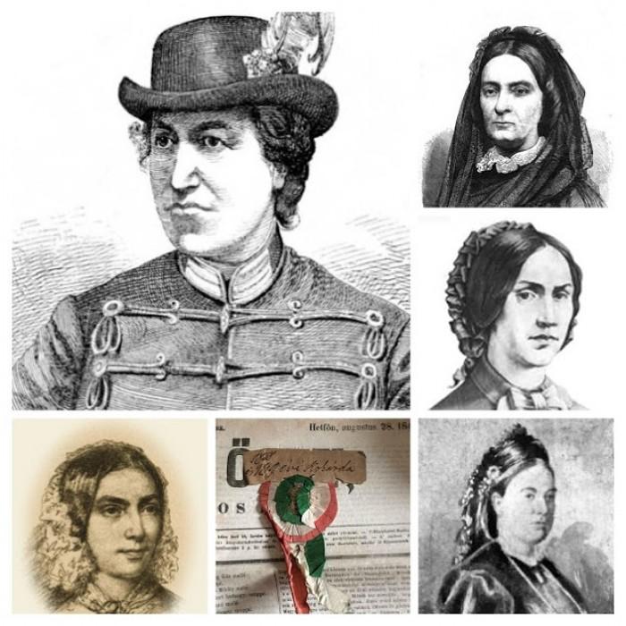 Nő és forradalom