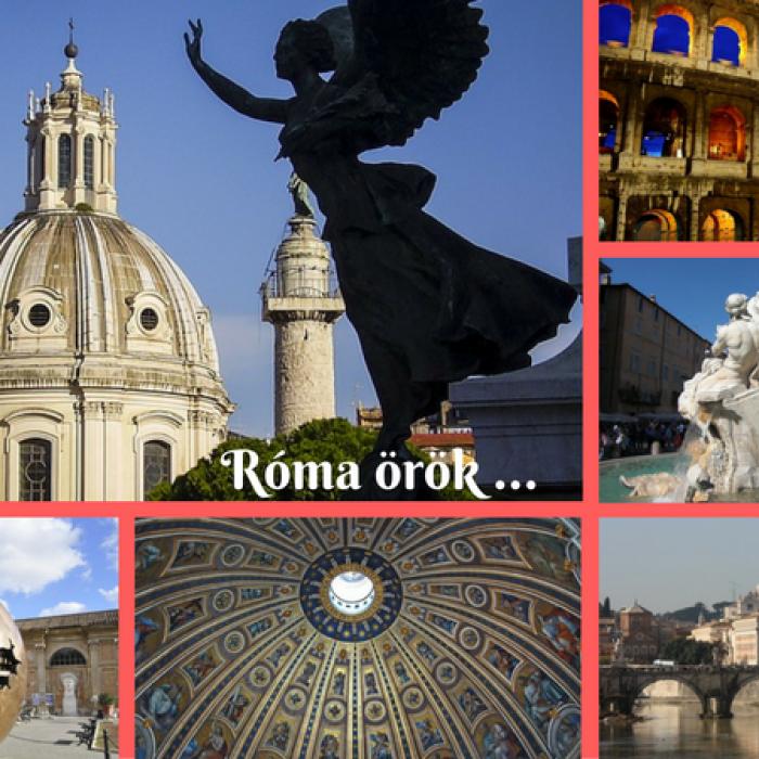 Róma örök